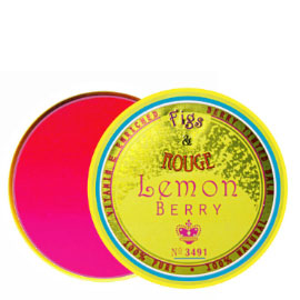 Lemon Berry Tinted Balm