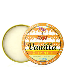 Vanilla Orange Tinted Balm