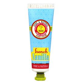 French Vanilla Hand Cream