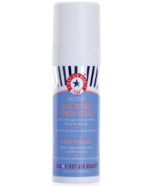 First Aid Beauty Dual Repair Power Serum