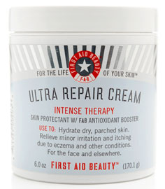 First Aid Beauty Ultra Repair Cream - 6 oz