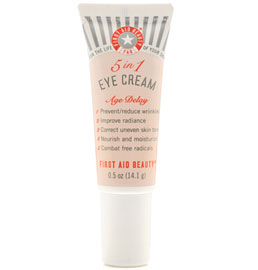 First Aid Beauty 5 in 1 Eye Cream | First Aid Beauty | b-glowing