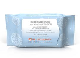 Gentle Cleansing Wipes | First Aid Beauty | b-glowing
