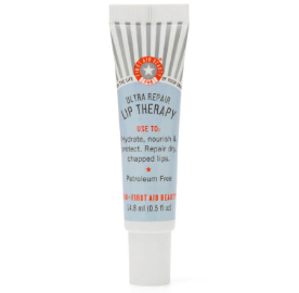 First Aid Beauty Ultra Repair Lip  Therapy | First Aid Beauty | b-glowing
