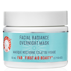 Facial Radiance® Overnight Mask | First Aid Beauty | b-glowing