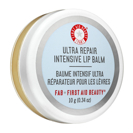 Ultra Repair Intensive Lip Balm | First Aid Beauty | b-glowing