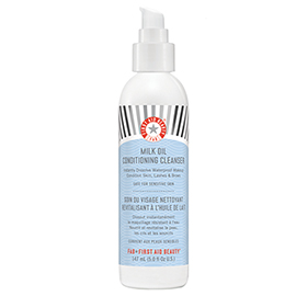 Milk Oil Conditioning Cleanser | First Aid Beauty | b-glowing