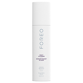 NIGHT CLEANSER | FOREO | b-glowing