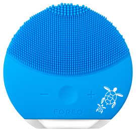 LUNA mini 2 Save The Sea - Limited Edition | FOREO | b-glowing
