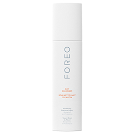 DAY CLEANSER | FOREO | b-glowing