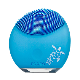 LUNA™ mini Save the Sea Special Edition | FOREO | b-glowing