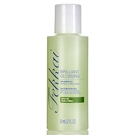 Fekkai Brilliant Glossing Shampoo - 2 oz.