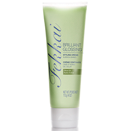 Fekkai Brilliant Glossing Styling Crème - 4 oz.