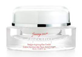 Eyecing Fatigue Fighting Eye Cream | Freeze 24/7 | b-glowing
