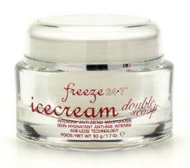 IceCream Double Scoop™ Intensive Anti-Aging Moisturizer