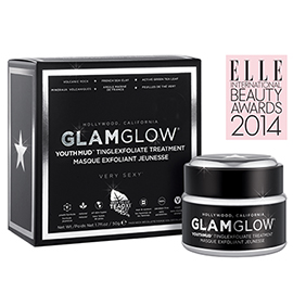 YouthMud | GLAMGLOW | b-glowing
