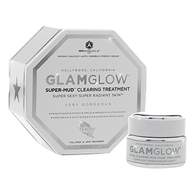 SuperMud | GLAMGLOW | b-glowing
