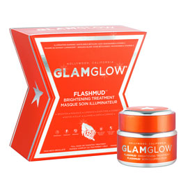 FLASHMUD Brightening Treatment | GLAMGLOW | b-glowing