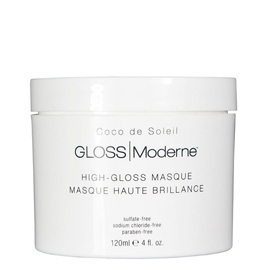 High-Gloss Masque | GLOSS Moderne | b-glowing
