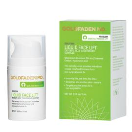 "Liquid Face Lift ""Instant Skin Tightening Complex"" 