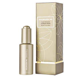 Plant Profusion Supreme Serum | Goldfaden MD | b-glowing