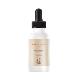 End Split Ends Leave-in Serum | Grow Gorgeous | b-glowing