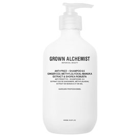 Anti-Frizz Shampoo | Grown Alchemist | b-glowing