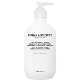 Detox Conditioner | Grown Alchemist | b-glowing