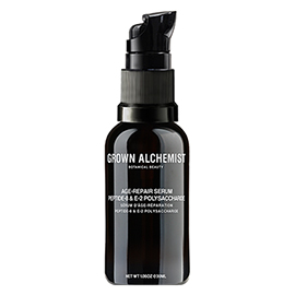 Age-Repair Serum Peptide-8 & E-2 Polysaccharide | Grown Alchemist | b-glowing
