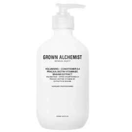 Volumising Conditioner | Grown Alchemist | b-glowing