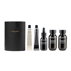 Grown Alchemist Facial Kit | Grown Alchemist | b-glowing