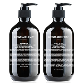 Handwash & Hand Cream Twin Set