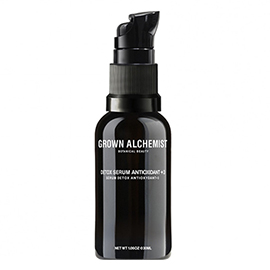 Detox Serum Antioxidant +3 | Grown Alchemist | b-glowing