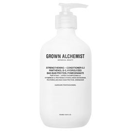 Strengthening Conditioner | Grown Alchemist | b-glowing