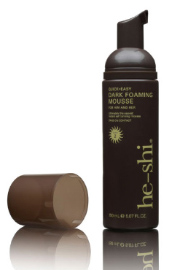 Dark Foaming Mousse