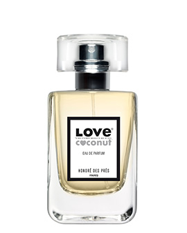 Love Coconut  (We Love NY Collection)