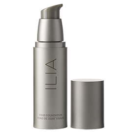Vivid Foundation | ILIA | b-glowing