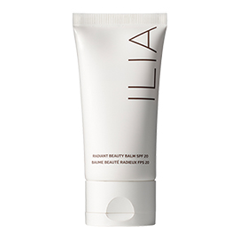Radiant Beauty Balm SPF 20 | ILIA | b-glowing
