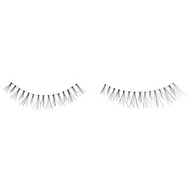 False Eye Lashes | Illamasqua | b-glowing