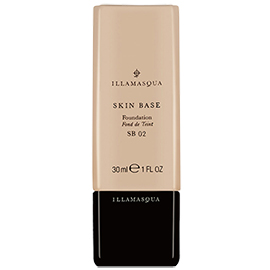 Skin Base Foundation | Illamasqua | b-glowing