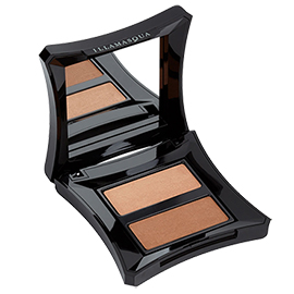 Bronzing Duo | Illamasqua | b-glowing