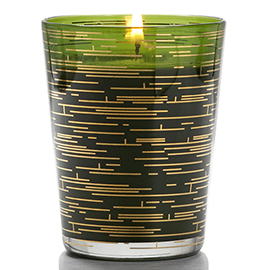 Balsam and Cedar Demi Harlow Candle