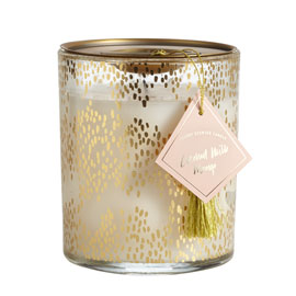 Melrose Jar Candle | Illume | b-glowing