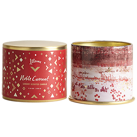 Holiday Large Tin | Illume | b-glowing