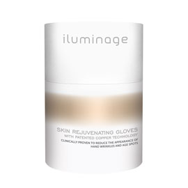 Skin Rejuvenating Gloves | Iluminage | b-glowing