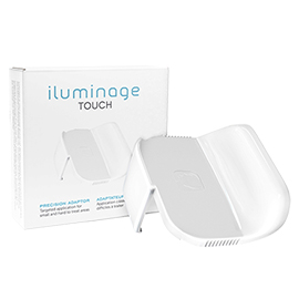 iluminageTOUCH Precision Adaptor | Iluminage | b-glowing