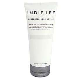 Indie Lee Body Lotion | Indie Lee | b-glowing