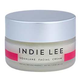 Squalane Facial Cream | Indie Lee | b-glowing
