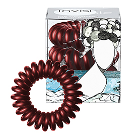 Around the World Collection - Limited Edition | invisibobble | b-glowing