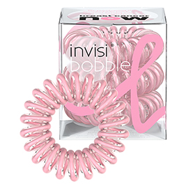 Breast Cancer Awareness Pink Power- Limited Edition | invisibobble | b-glowing